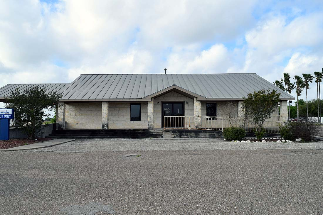 Texas Champion Bank - Mathis Branch